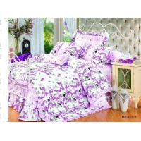 Wholesale Single Bedding Set (01) from china suppliers