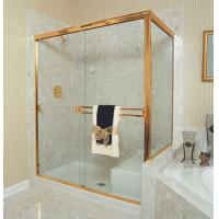 Wholesale frosted glass bathroom door from china suppliers