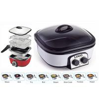 Tefal Electric Multi Pot Cooker Energy Efficient One Size 7 In One Retain Original Vitamin