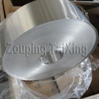 Wholesale lacquered aluminium coil for vial seal & flip off cap from china suppliers