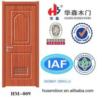 Wholesale used interior wooden door from china suppliers