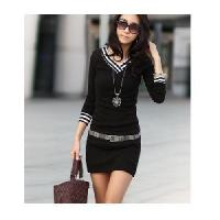Wholesale Fashion Dress/Women Clothing (19266606) from china suppliers