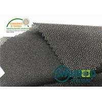 Wholesale Durability Polyester Woven Interlining For Mens Suit Heavy Fabric from china suppliers
