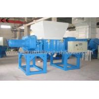 Wholesale Industrial Plastic Waste Shredder Durable Blade For Soft Plastic Films from china suppliers