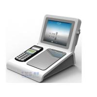 Retail Outlets Interactive Information Kiosk Multi-functional POS Terminal