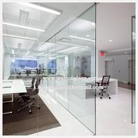 Wholesale Glass Partitions for room dividers from china suppliers