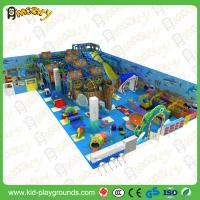 Ce approved kids soft indoor playground equipment indoor for Indoor play area for sale