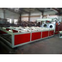 Wholesale Automatic Pipe Belling Machine For R Type / U Type Plastic Pipe Belling from china suppliers