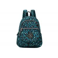 Wholesale Lightweight Nylon Casual Daypacks Backpacks With Thickened Shoulder Strap from china suppliers