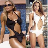 Wholesale FN056 Wholesale 2017 New Design Sexy Mature Women One Piece Bikini from china suppliers