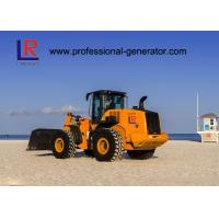 Wholesale OEM Heavy Construction Machinery , 3000kg bucket Wheel Loader from china suppliers