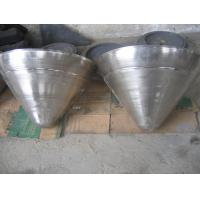 Wholesale Smooth Surface Steel Heat Resistant Castings With SS310 Standard DF043 from china suppliers