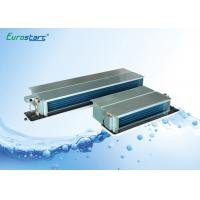 Wholesale Four Pipe Type Chilled Water Fan Coil Units With Backward Return Plenum from china suppliers