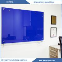 Wholesale Glass Maker Board, Glass Dry-Erase Board, Glass White Board from china suppliers