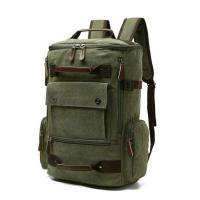 Buy cheap Casual Retro Travel Fashionable Laptop Bags Backpack from wholesalers