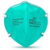 Wholesale Hot sale Niosh Anti- coronavirus Respirator N95 face mask for US market fast delivery to United states of American from china suppliers