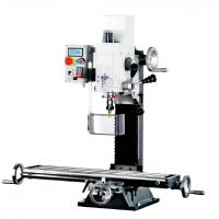 Wholesale Electronically Metal Drill Machine Infinitely Variable Drive With Mt2 Spindle Taper from china suppliers