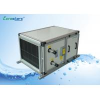 Wholesale Eurostars Low Noise Commercial Air Handling Unit Ultra Thin Ceiling Type from china suppliers