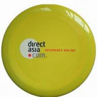 Wholesale Plastic Flying Disc, Suitable for Promotional Gifts Purposes from china suppliers