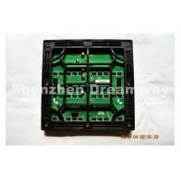 China 7000 CD/m2 P6 Outdoor LED Module with 1/4 Scan Nationstar SMD2727 LED on sale