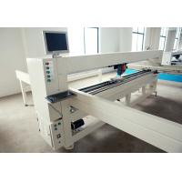 Wholesale 4500 * 3400 * 1400mm Mattress Quilting Machine , 2200 Needle / Min Quilting Sewing Machines from china suppliers