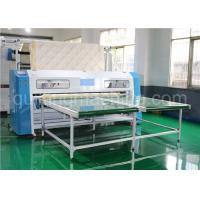 Wholesale Low Noise Mattress Cutting Machine With Vertical Horizontal Cutting Function from china suppliers