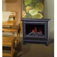 real flame electric fireplace manual