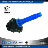 Wholesale Electronic Ignition Coilauto Ignition System For OK2A3-18100A from china suppliers