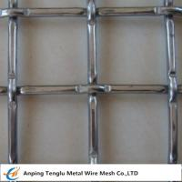 Wholesale Lock Crimped Wire Mesh|for Architectural from China Manufacturer from china suppliers