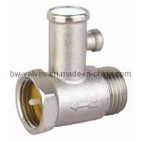 Wholesale Brass Safety Valve (BW-R14) from china suppliers
