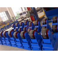 Wholesale Self Aligning Pipe Welding Rotator Roller for Pressure Vessel from china suppliers