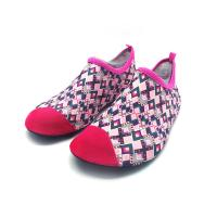 Wholesale Flexible Red Aqua Foot Water Shoes Outside Pool And Beach Shoes Cozy Feel from china suppliers