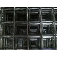 Wholesale Concrete Reinfocing Welded Wire Mesh Fencing Panels , Steel Wire Mesh Panels from china suppliers