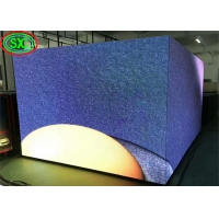 Wholesale Full Color HD Flexible IP65 P3.91 Fixed Led Display from china suppliers