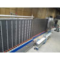 China 2.5x5m Insulating Glass Production Line With Touch Screen Operation on sale