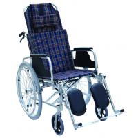 Wholesale Aluminum wheelchair THL954LGC from china suppliers