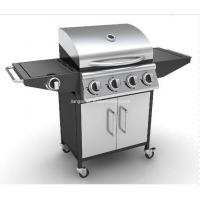 China BBQ Gas Grill on sale