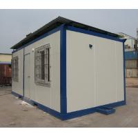 Buy cheap Steel Modular House Modular House Fast to manufacture and assemble from wholesalers