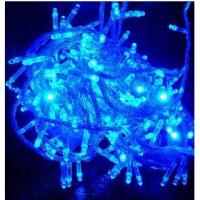 Wholesale 100 LED 10m String Light for Christmas Party Wedding bule from china suppliers