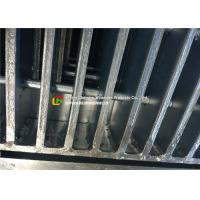 Wholesale Highways Galvanized Heavy Duty Steel Grating With Automated Welding Process from china suppliers
