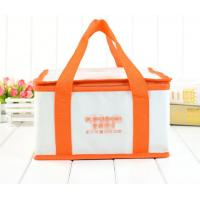 Wholesale Food Grade Personalized Insulated Lunch Bags , Insulated Lunch Tote Bag from china suppliers