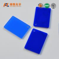 Wholesale Hard Esd Acrylic Sheet 91.5% Transmissivity 8mm Thin For Ecu Assembly Line from china suppliers