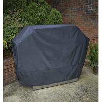 Wholesale Dustproof Custom BBQ Covers , Weather / UV Resistant Barbecue Grill Cover from china suppliers