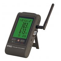 Warehouse Temperature And Humidity Data Logger : Temperature humidity data logger wireless gprs real time