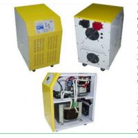 Wholesale low Frequency Inverter 3000W Solar Inverter with built in controller from china suppliers