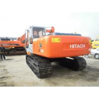 Wholesale 0.8 cbm japan excavator used hitachi ex200-5 crawler excavator for sale from china suppliers