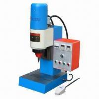 Wholesale Riveting Machine/Equipment with 3.5kN Maximum Riveting Pressure, Measuring 350 x 300 x 650mm from china suppliers