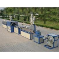 Wholesale PVC Fiber Reinforced Hose Production Line from china suppliers