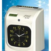 Buy cheap Electronic Time Recorder from wholesalers
