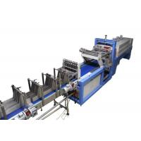 Buy cheap 15-25Pcs/minute Automatic Heat Shrink Packing Machine With CE Certificate from wholesalers